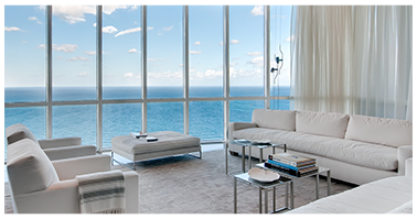 Fort Lauderdale Impact Window Installations